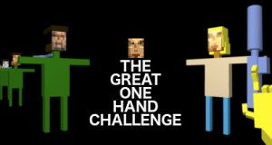 The Great One Hand Challenge Free Download