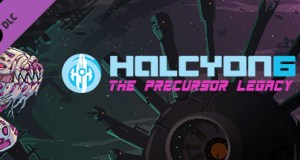 Halcyon 6 The Precursor Legacy Free Download