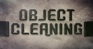 Object Cleaning Free Download PC Game