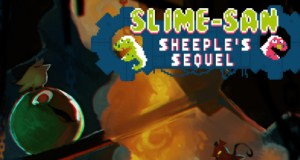 Slime san Sheeples Sequel Free Download PC Game