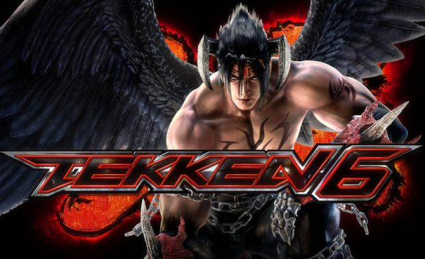 Tekken 6 Characters List Igg Games Download