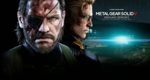 Metal Gear Solid 5 PC Free Download Full Version