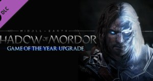Shadow Of Mordor Game Of the Year Edition