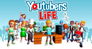 Youtubers Life Free Download PC Game Full Version