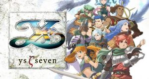 Ys SEVEN Free Download IGG Games