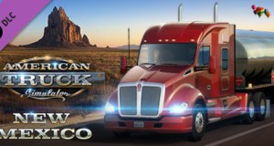 American Truck Simulator New Mexico Download