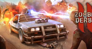 Zombie Derby 2 Free Download