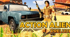 Action Alien: Prelude Free Download