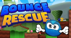 Bounce Rescue Free Download PC Game