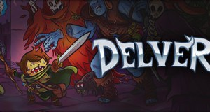 Delver Free Download PC Game Torrent
