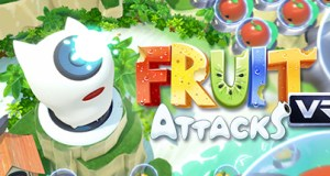 Fruit Attacks VR Free Download PC Game