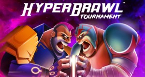 HyperBrawl Tournament Free Download PC Game