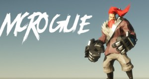 McRogue Free Download