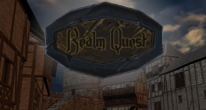 Realm Quest Free Download PC Game