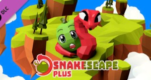 SnakEscape Plus Free Download