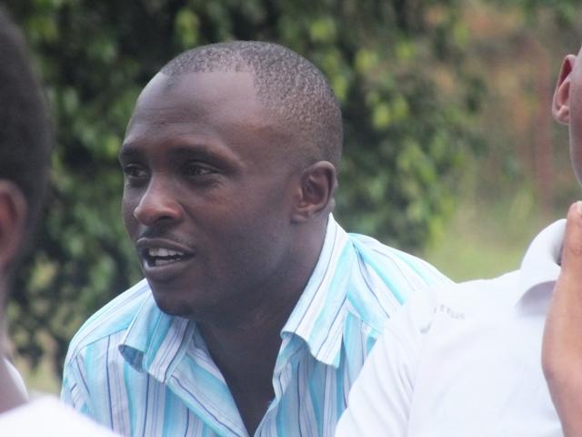 Nshutinamagara Ismael Kodo yatangiye kwimereza gutoza