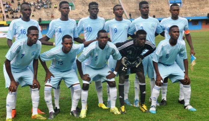 Ubwo Somalia iheruka gukinira mu Rwanda yatsinzwe 2-0