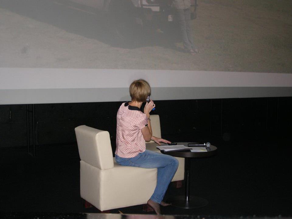 kino na obcasach