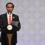 Jokowi Sets to Start Indonesia-EU Negotiations