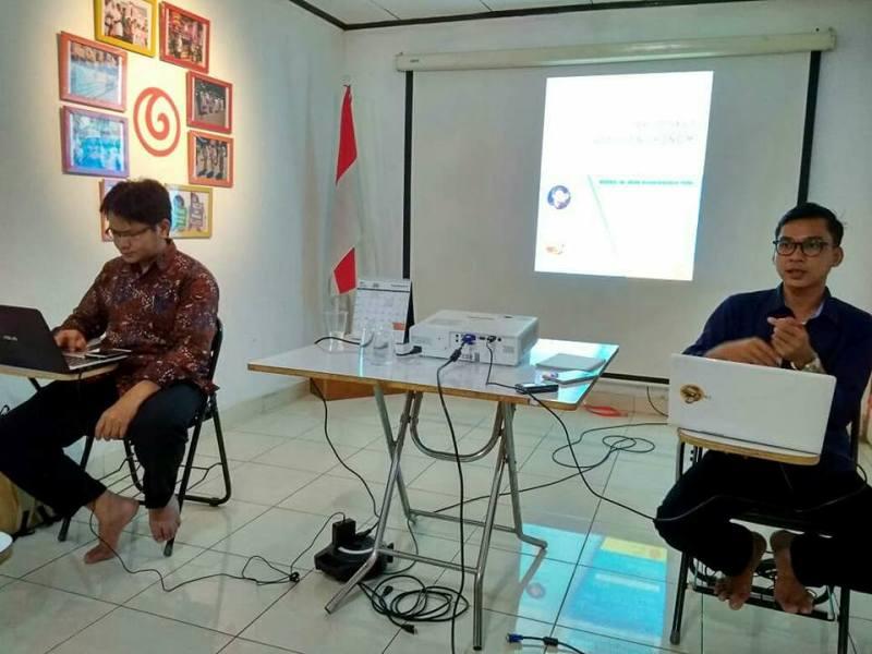 Menyoal Kebijakan Pangan di Indonesia