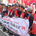 International Labor Day: Again, Labor Struggle Against Omnibus Law & Layoffs In the Midst of Pandemic""