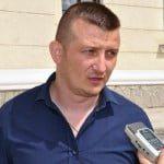 Vicepreşedintele PSD Gorj, Gheorghe Pecingină