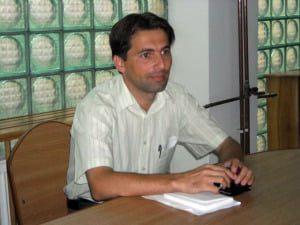 Laurentiu Chivu
