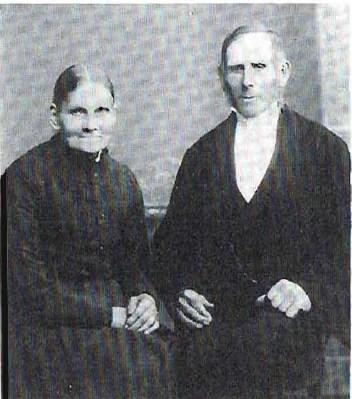 J. W. A. YLLANDERS DAGBOK 1889:  Juni d. 30 söndag
