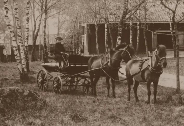 J. W. A. YLLANDERS DAGBOK 1889:  Augusti D. 12 M.