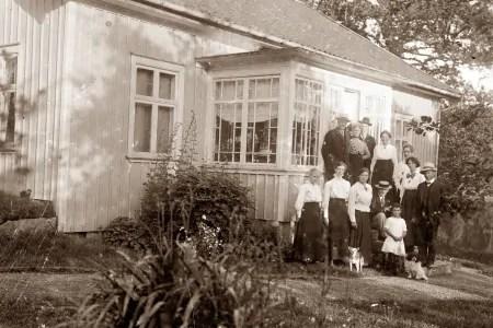 J. W. A. YLLANDERS DAGBOK 1889:  Oktober D. 22 T.