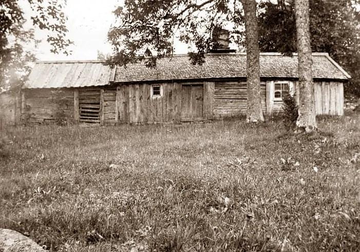 J. W. A. YLLANDERS DAGBOK 1889:  Augusti D. 30 F.