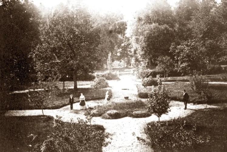 J. W. A. YLLANDERS DAGBOK 1889:  Oktober D. 23 O.