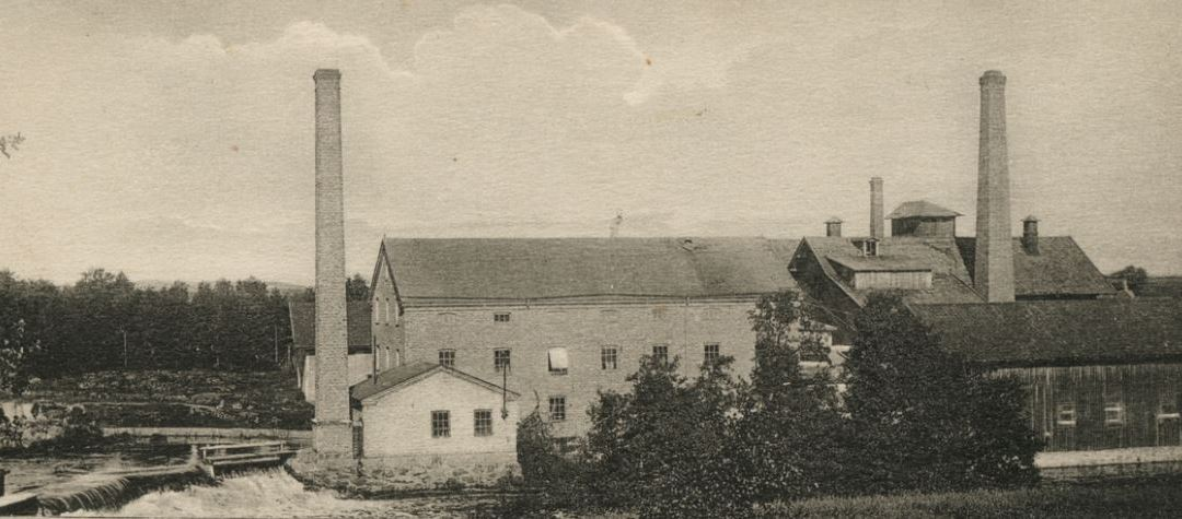 J. W. A. YLLANDERS DAGBOK 1889:  Augusti D. 20 T.