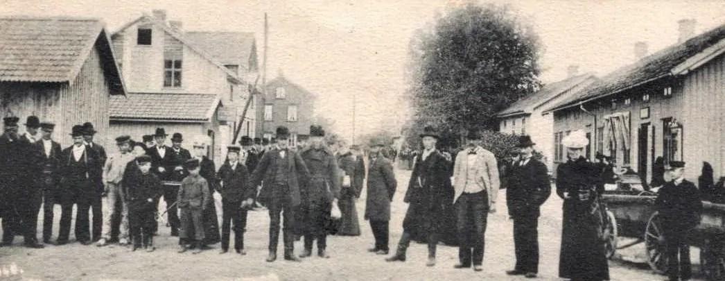 1889:  Februari D. 5 T.