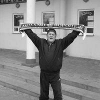 Легенда Воронежа по прозвищу Кувалда