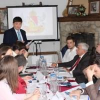 Воронеж и Сербию соединят «Балканским мостом»