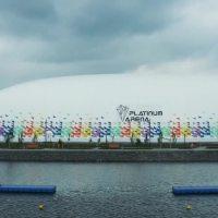 На большом турнире «Кубок Шмарова» футболу воронежские дети пока забили больше всех