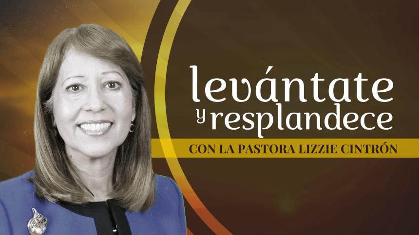 Levántate y Respladece_Lizzie Cintrón_Radio Banner