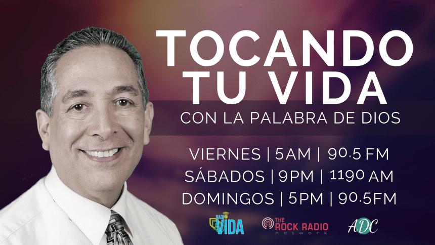 Tocando tu Vida_Radio_Pastor Bonilla