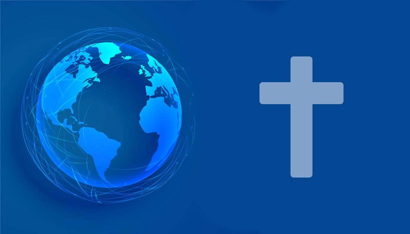 Cristianismo en el mundo