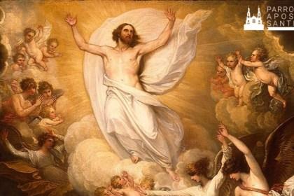 Catequesis de San Leon Papa Ascención del Señor