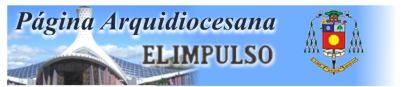 Página Arquidiocesana Diario El impulso