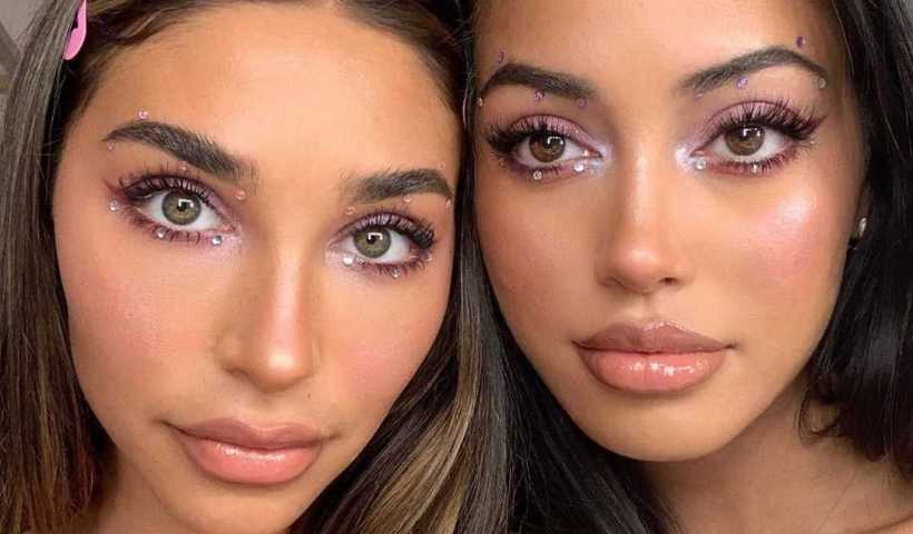 DJ Chantel Jeffries Instagram Live Stream with Cindy Kimberly from September 8th 2019.