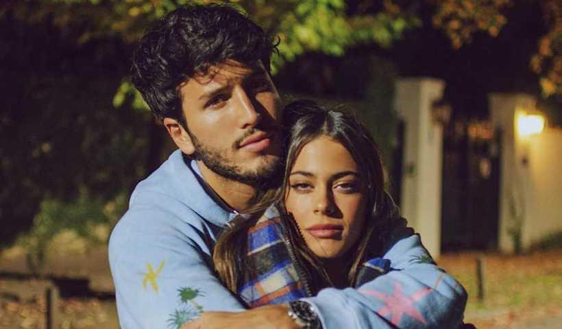 "Martina ""TINI"" Stoessel's Instagram Live Stream with her Boyfriend Sebastian Yatra from October 10th 2019. TINI & Sebastian presenting their new song OYE."