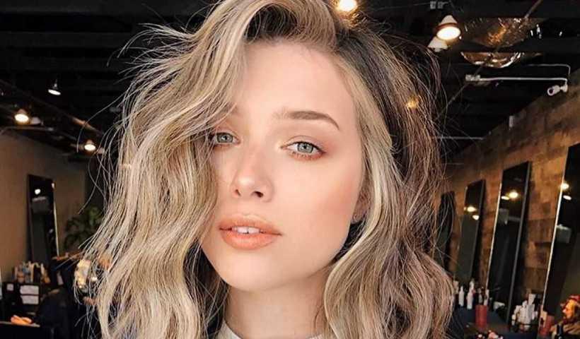 Lauren Summer's Instagram Live Stream from November 25th 2019.