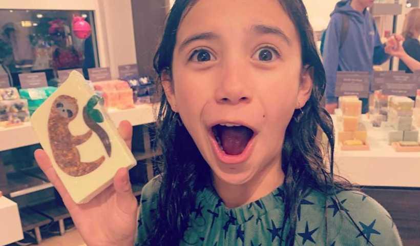 Scarlett Estevez's Instagram Live Stream from November 12th 2019.
