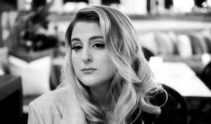Meghan Trainor's Instagram Live Stream from January 24th 2020.