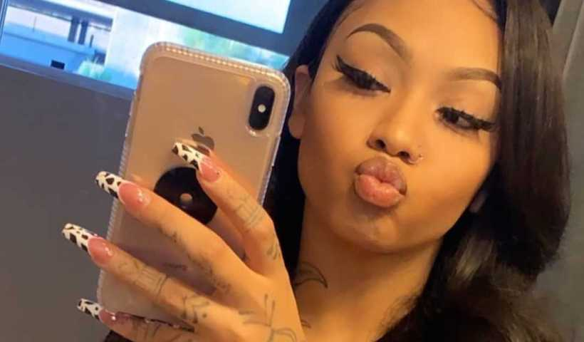 Cuban Doll's Instagram Live Stream from February 5th 2020.