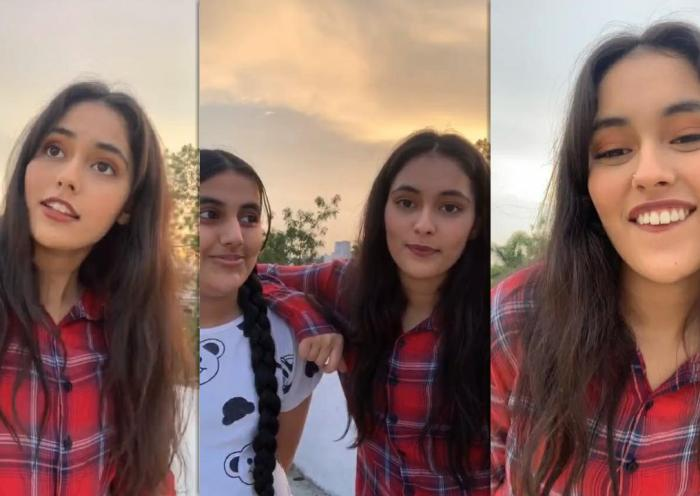 Shivani Paliwal's Instagram Live Stream from July 2nd 2020.