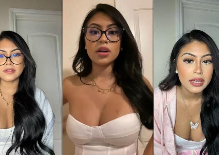 Desiree Montoya's Instagram Live Stream from March 5th 2021.